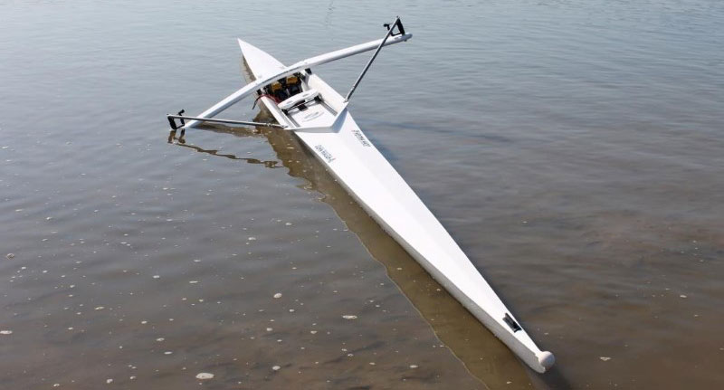 JW174 LW Swifter Training Scull (Single Sculls)